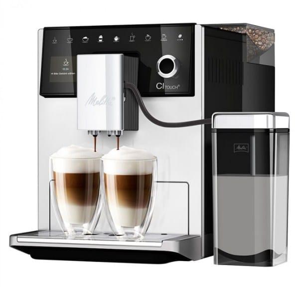 Стандартная кофемашина