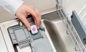 Таблетки для посудомоечной машины - обзор
