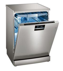 Посудомоечная машина Siemens 60 см: обзор