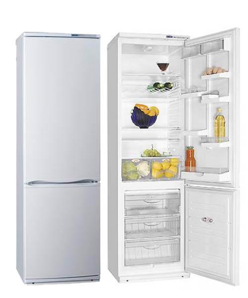 Двухкамерный холодильник Атлант XM 6024 031
