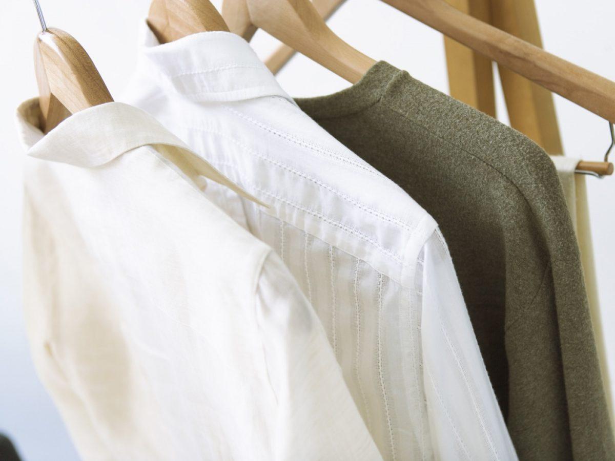 Уход за льняной одеждой