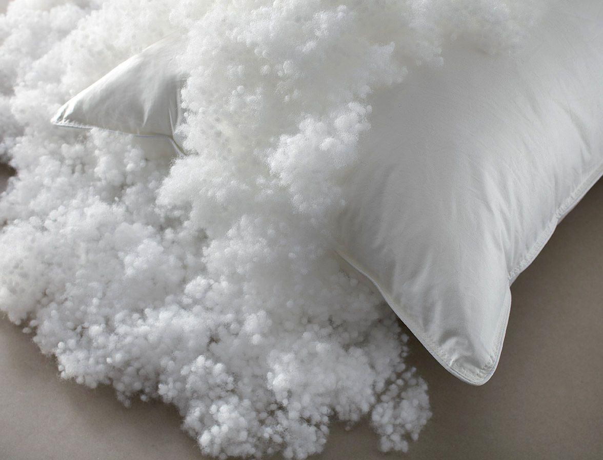 Наполнитель синтетического одеяла