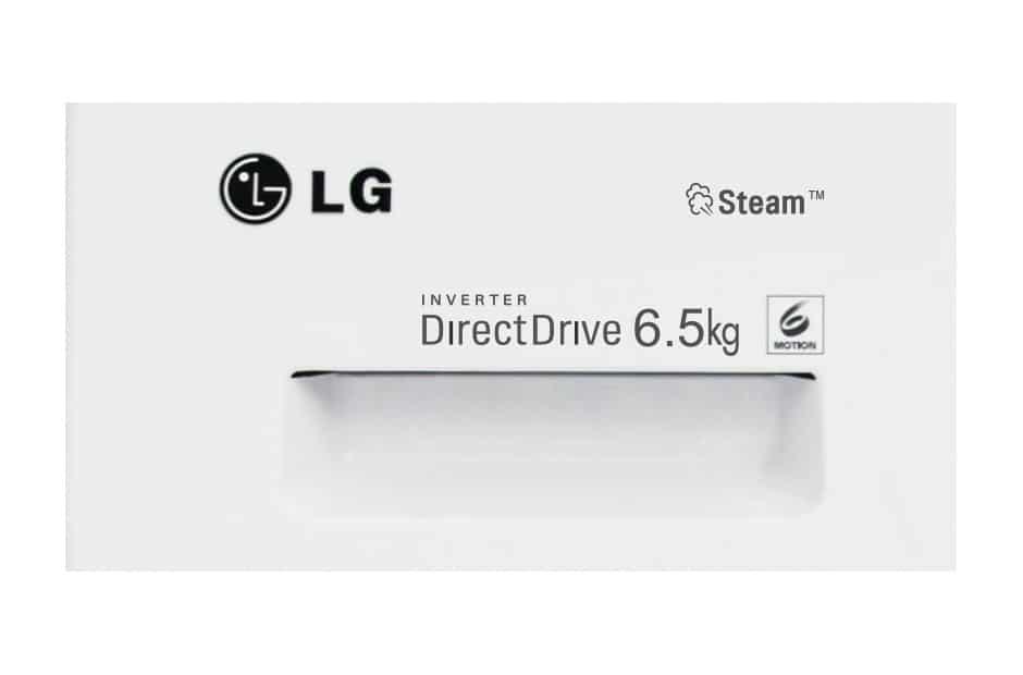 Стиральная машина LG F12B8WDS7: обзор, характеристики, отзывы