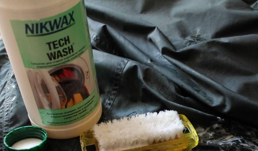 Моющее средство Никсвакс