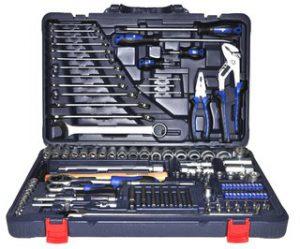 Необходимый набор инструментов для подключения СМА