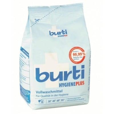 Средство Burti Hygiene с дезинфецирующим эффектом