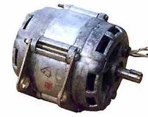 Двигатель от стиральной машины Вятка