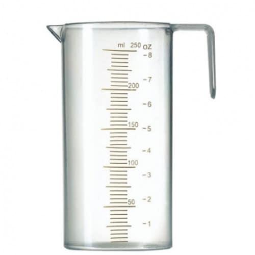 Мерный стакан для стирального порошка