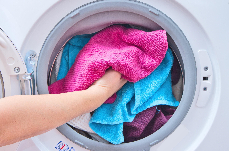 Перегрузка стиральной машины-автомат