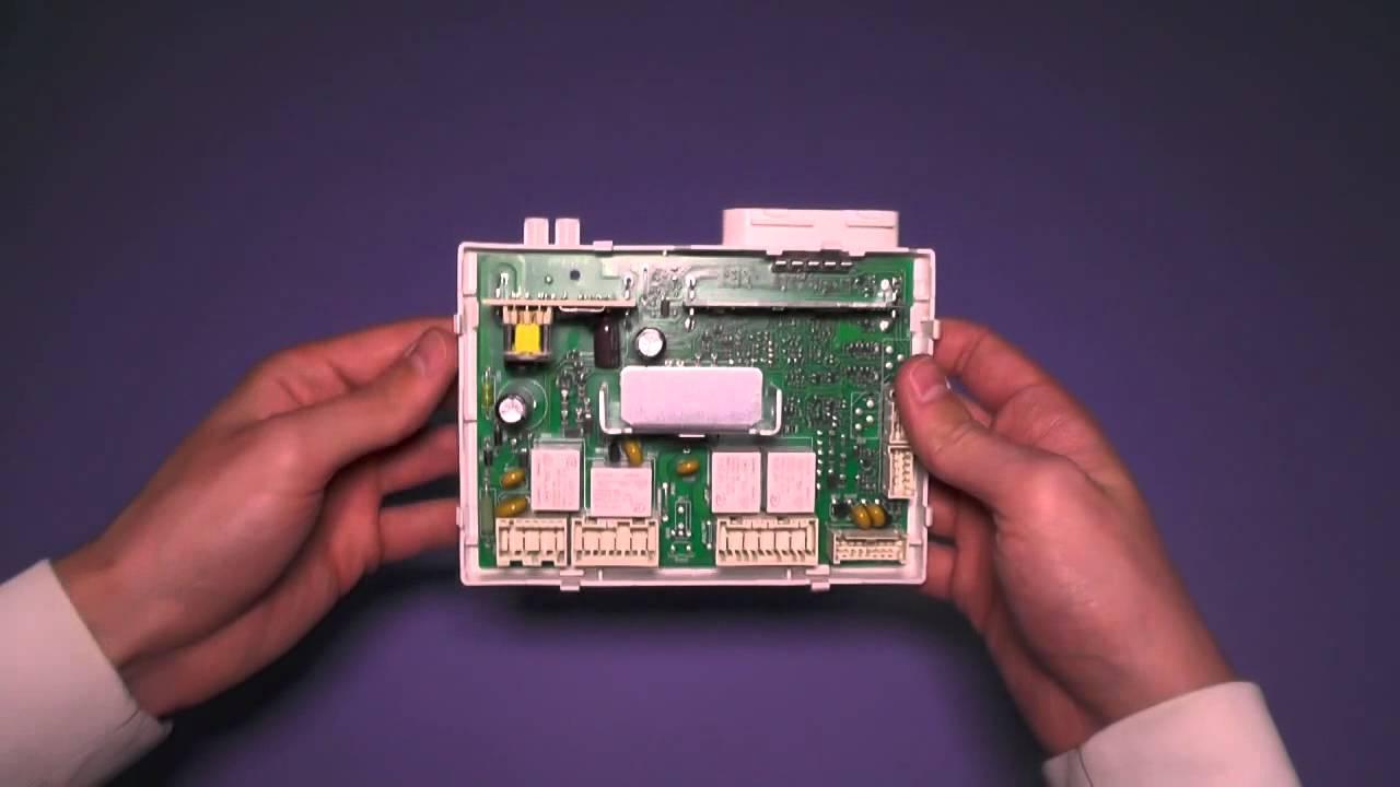 Программный модуль СМА