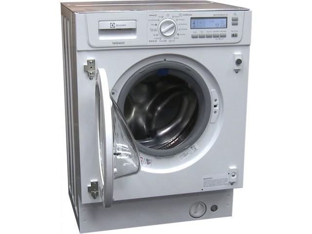Встраиваемая компактная модель EWG 147540 W