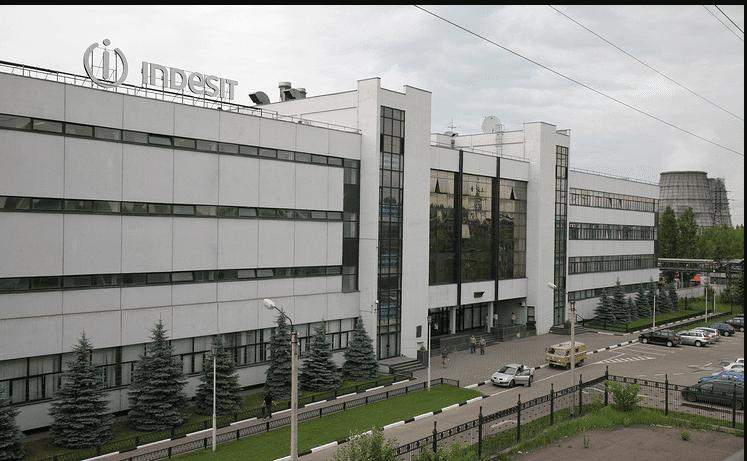 Мощности Индезит в России