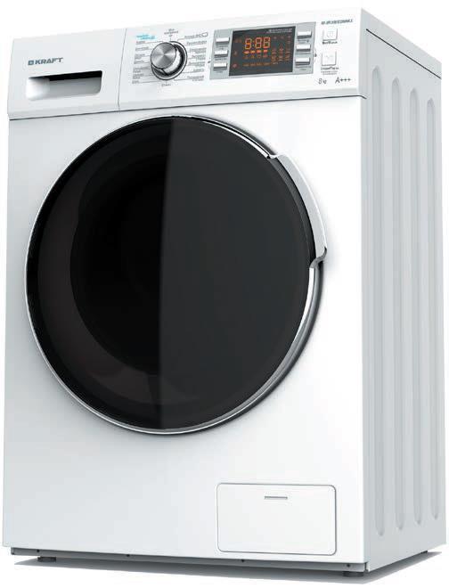 Энергосберегающая модель Крафт KF-SHB60102MWLX