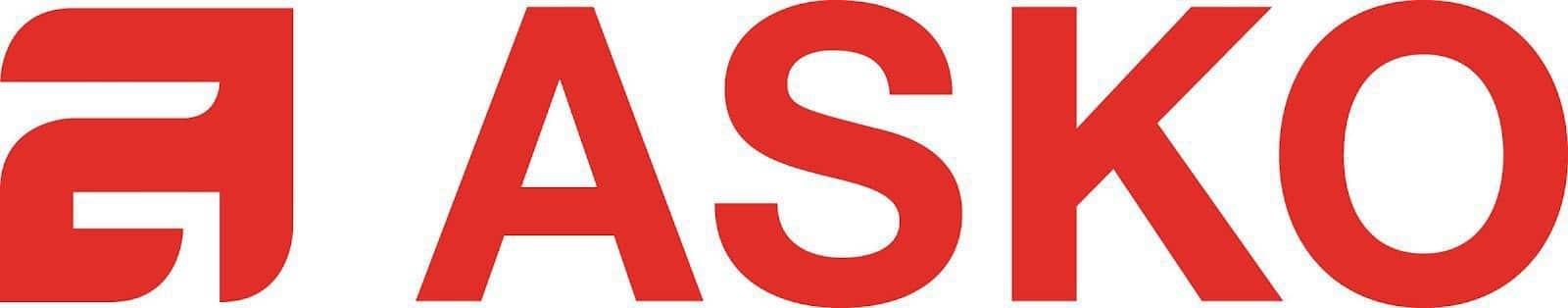 Официальный логотип бренда Аско