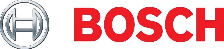 Официальный логотип Бош