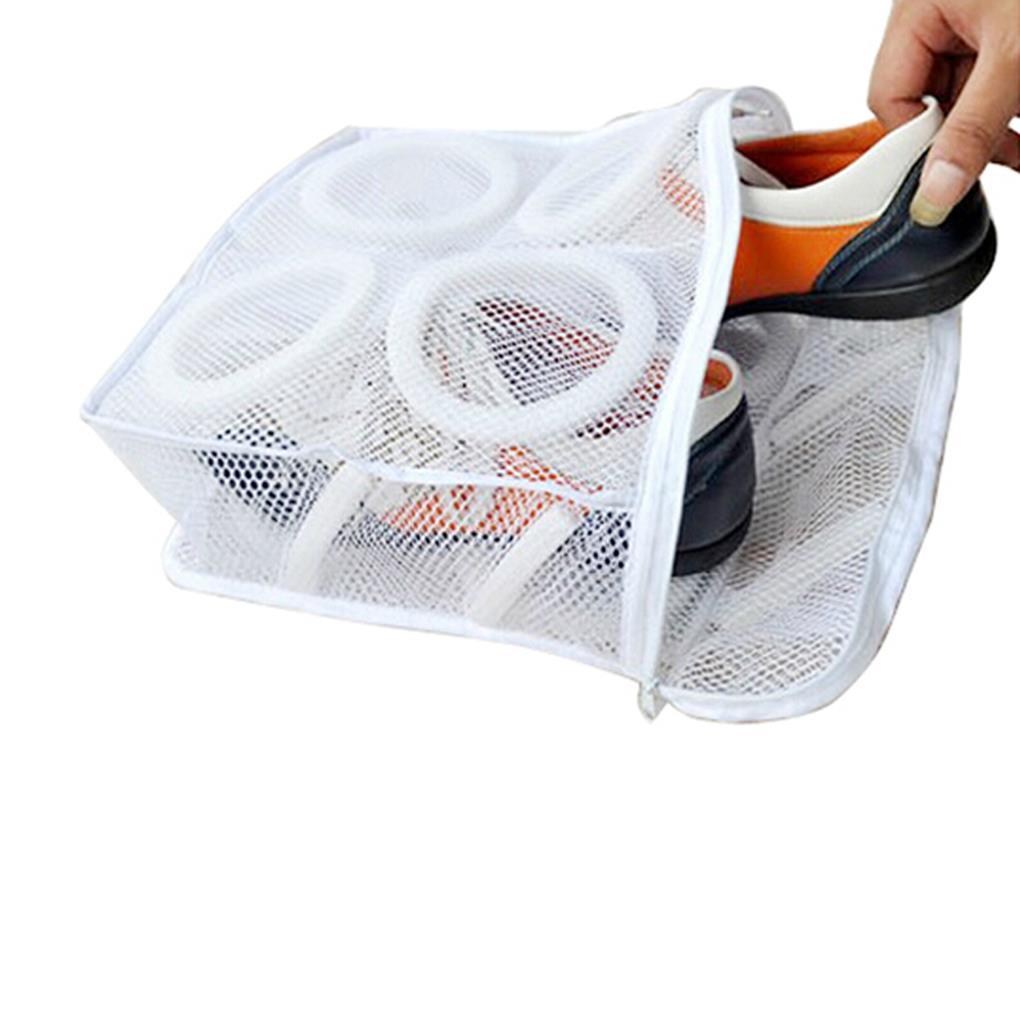 Мешок для стирки обуви в СМА