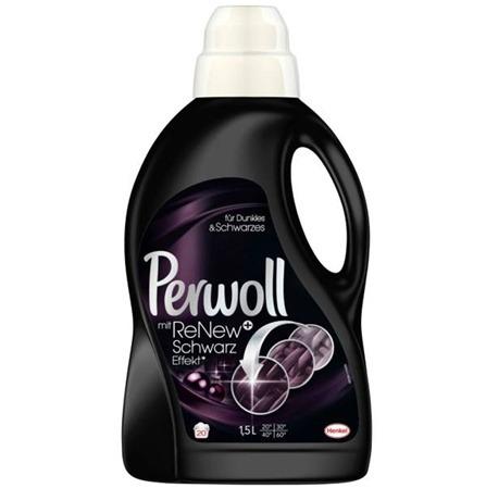 Моющие средство Перволь