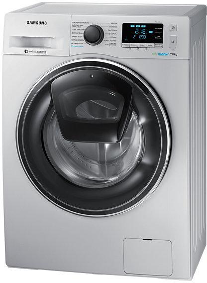 Топ продаж - Samsung WW70K62E00S
