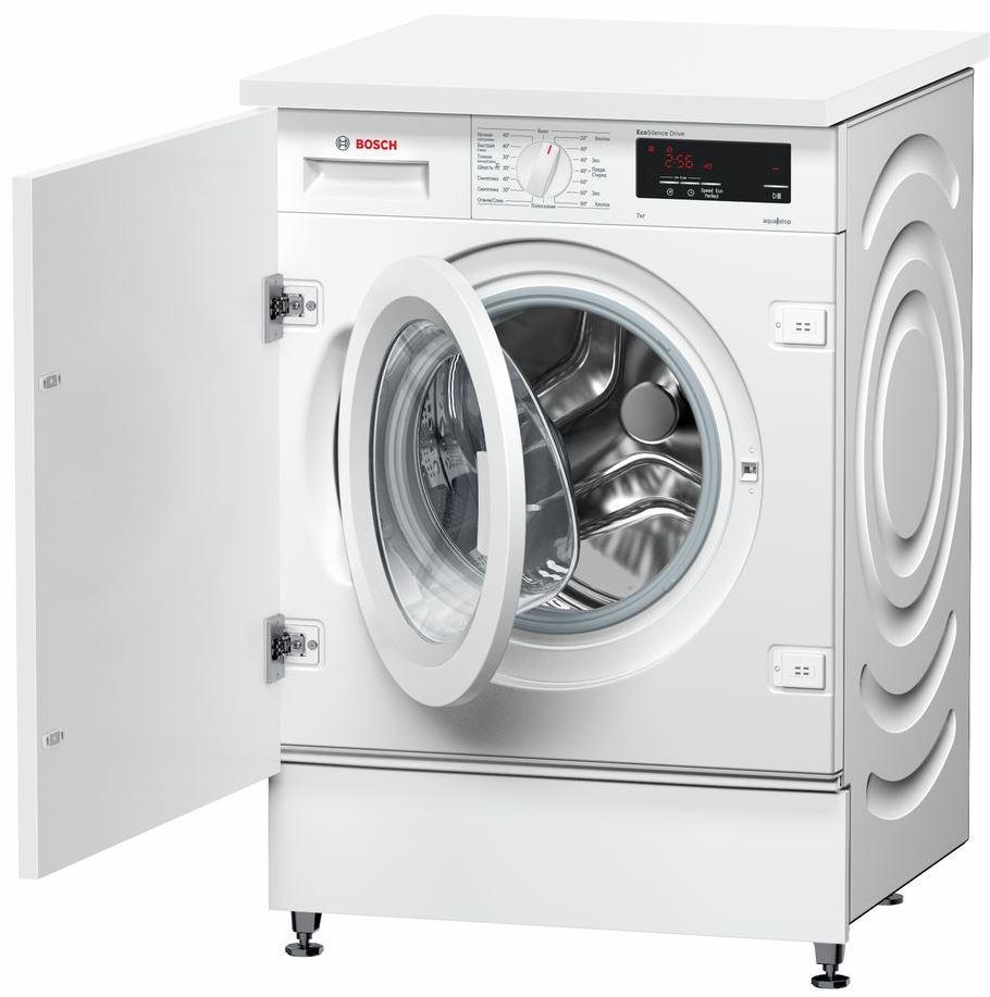Дорогая но качественная модель СМА Bosch WIW 24340 OE