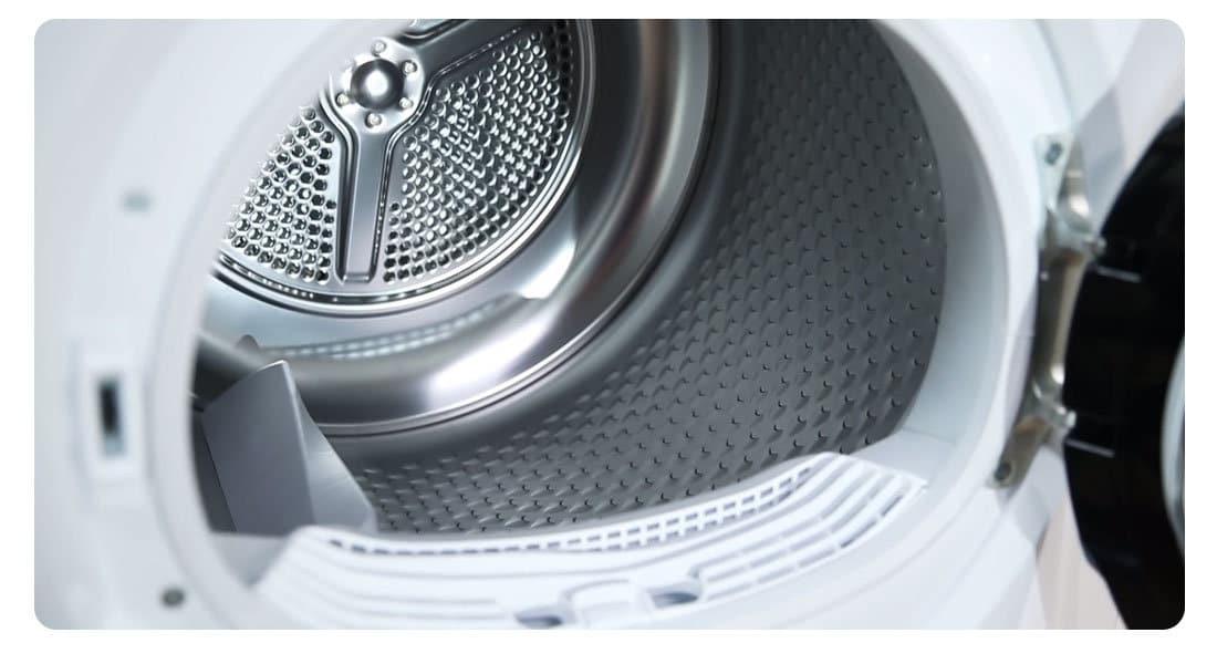 Барабан стирально-сушильной машины