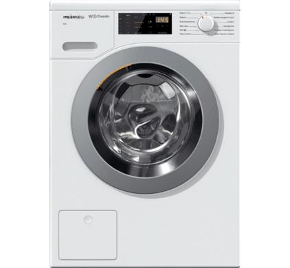 Мощная модель Miele WDB 020 W1 Classic