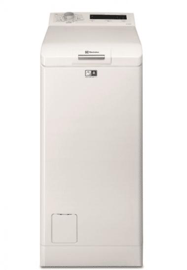 Энергоэффективная модель Electrolux EWT 1567 VIW
