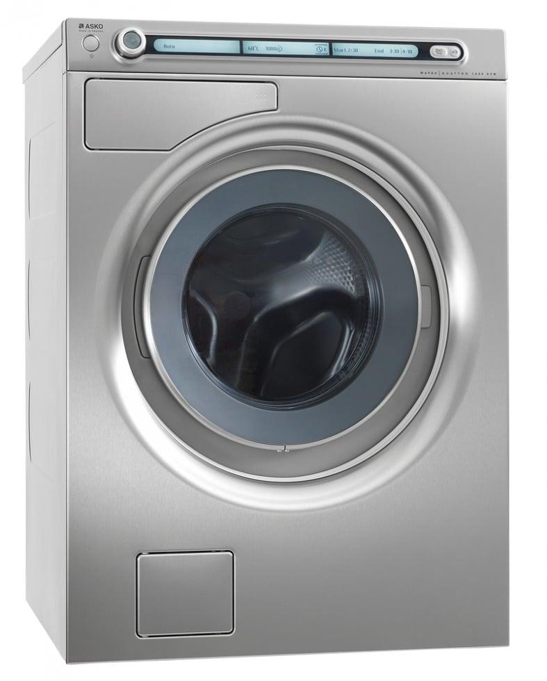Стиральная машина-автомат Аско