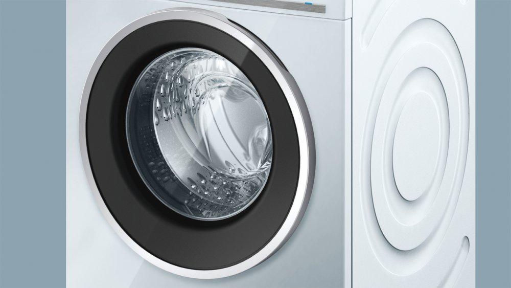 Обзор стирально-сушильной машины