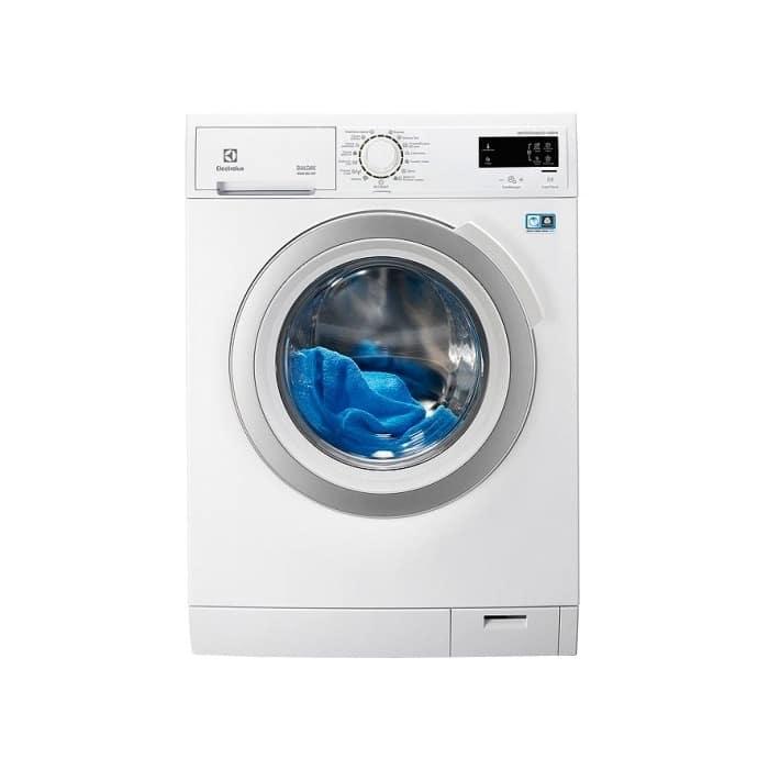 Модель стирально-сушильной машины Electrolux EWW 51696 SWD