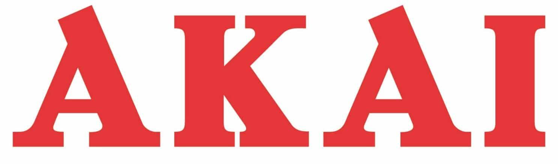 Логотип бренда Акай