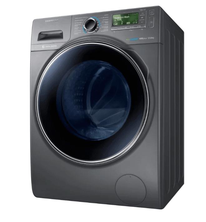 Модель СМА Samsung WW12H8400EX/LP