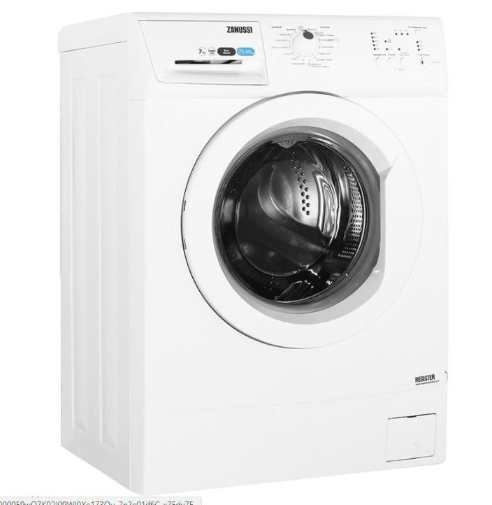 Классическая ZANUSSI ZWSE6100V