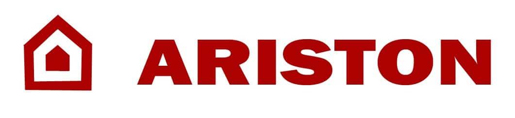 Официальный логотип Аристон