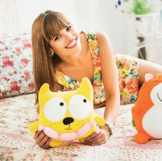 Антистресс игрушки повышают настроение