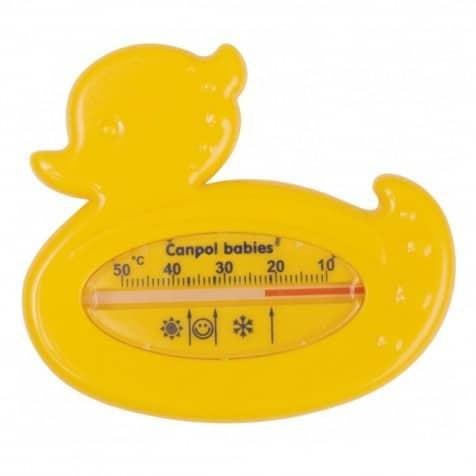 Детский термометр для воды