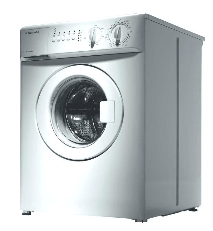 Модель с минимальной вместимостью Electrolux EWC 1350