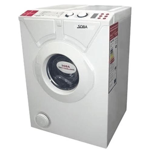 Модель Electrolux EWC 1350 с неоправданно высокой ценой