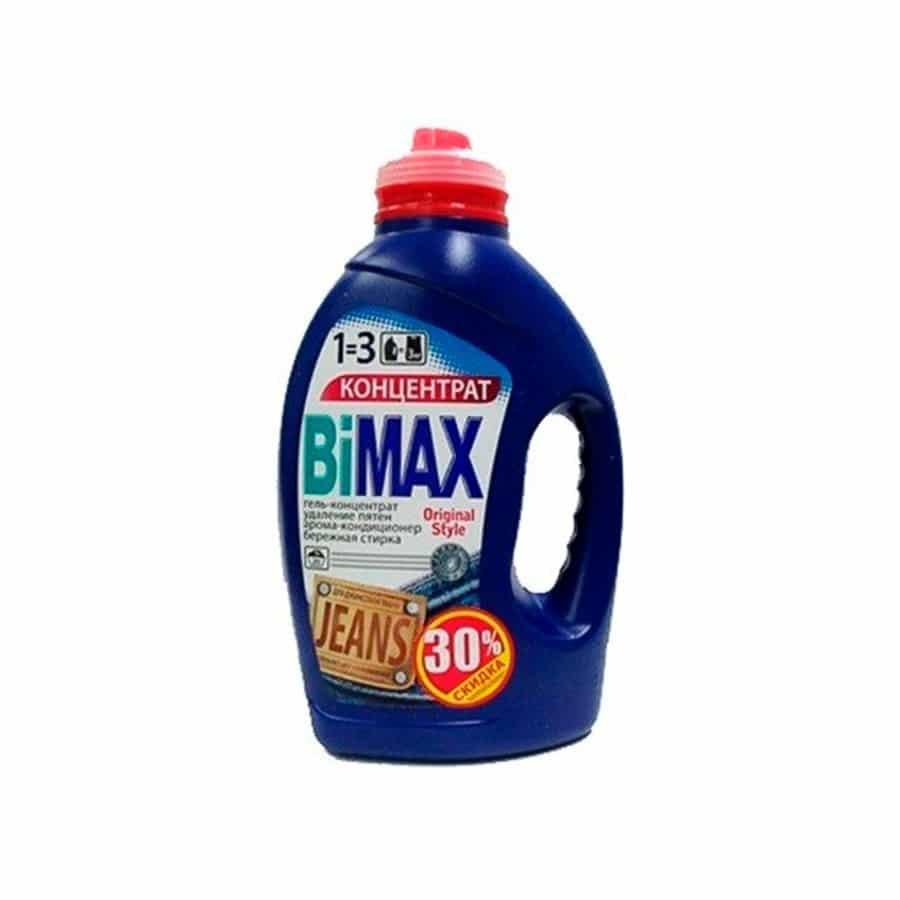 Отечественное средство BiMax Джинс