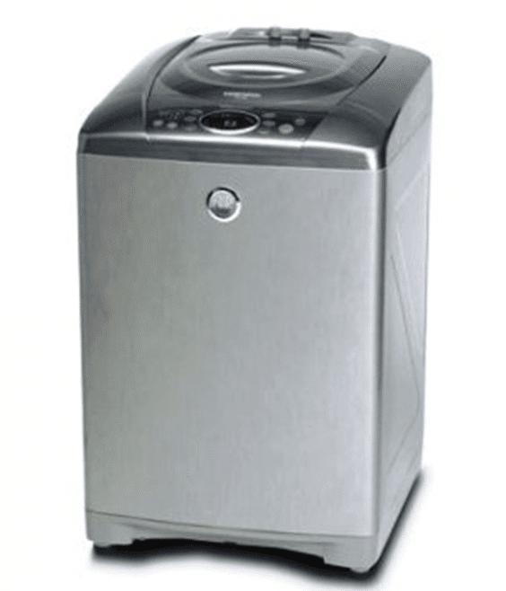 Мини стиральная машина с вертикальной загрузкой