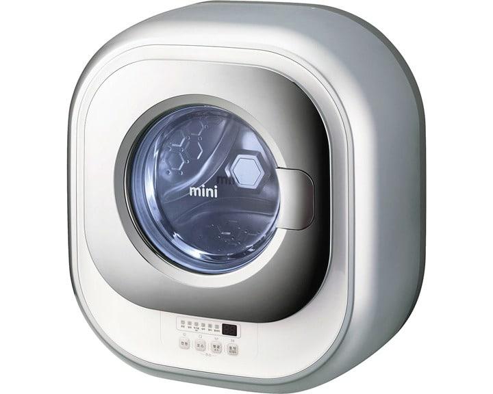 Минималистическая модель стиральной машины-автомат