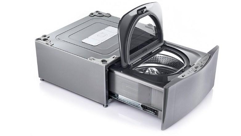 Нижний барабан LG TW7000WS/TW350W