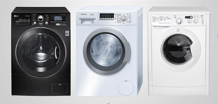 Разнообразие моделей автоматических стиральных машин