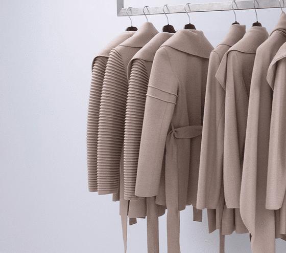 Разнообразные пальто