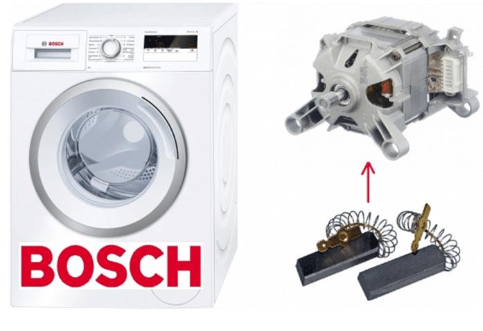Техника и комплектующие Бош - самые надежные
