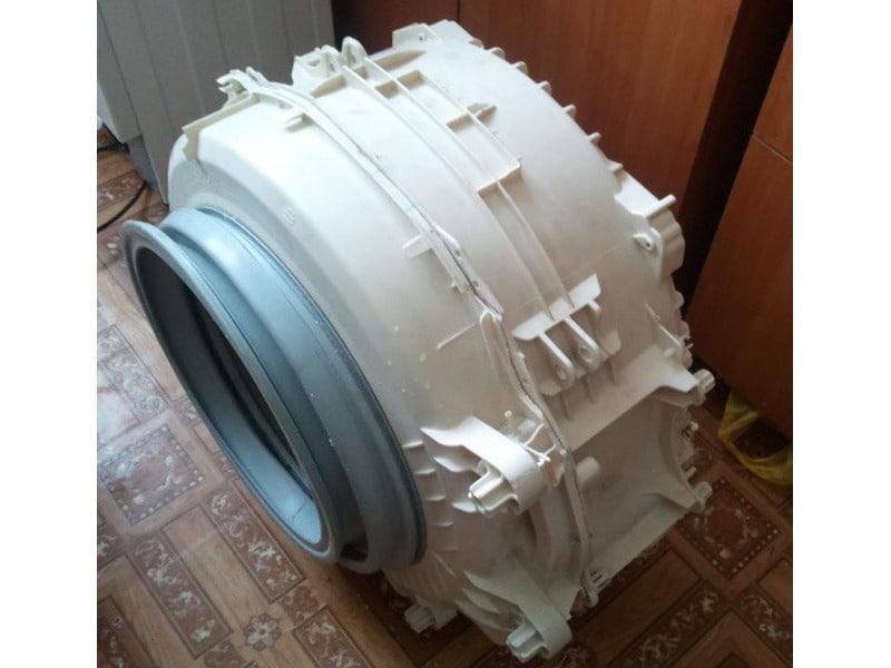 Бак стиральной машины-автомат