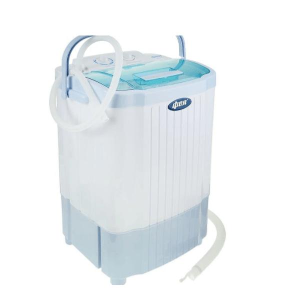 Активаторная стиральная машина Фея