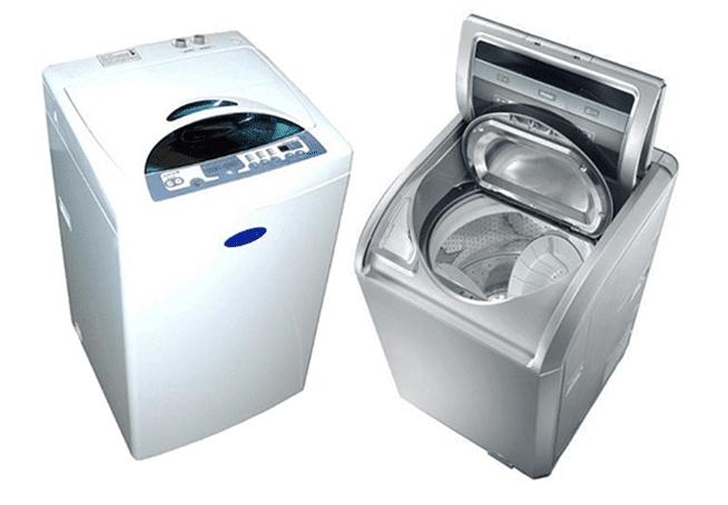 Модели активаторных стиральных машин