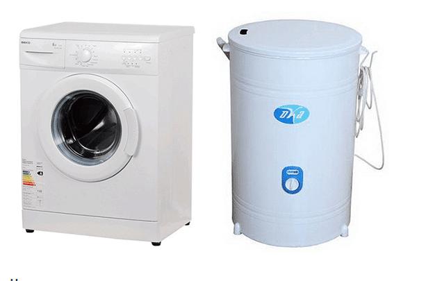 Сравнение автоматических и активаторных стиральных машин