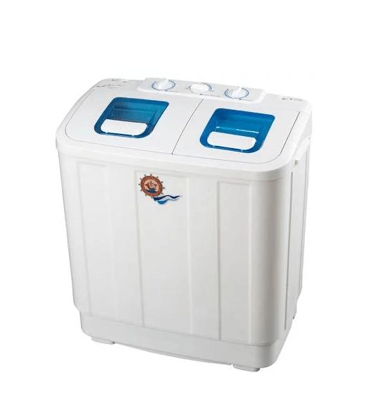 Полуавтоматическая активаторная стиральная машина Ассоль XPB45-255S