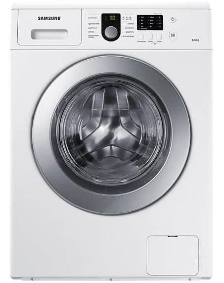 Стиральная машина-автомат Samsung WF8590NLW9